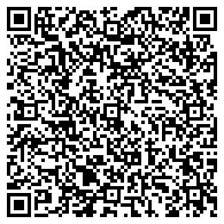 QR-код с контактной информацией организации НОУ РИД