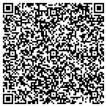 QR-код с контактной информацией организации № 3 СПЕЦИАЛЬНАЯ (КОРРЕКЦИОННАЯ) VII ВИДА