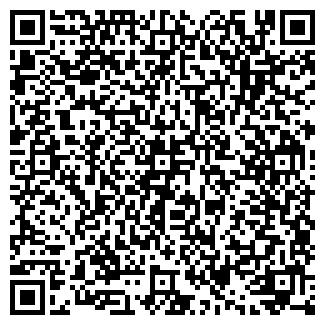QR-код с контактной информацией организации № 87