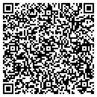 QR-код с контактной информацией организации № 91