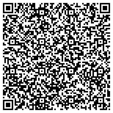 QR-код с контактной информацией организации НОУ «Немецкая школа «Гете-Шуле»