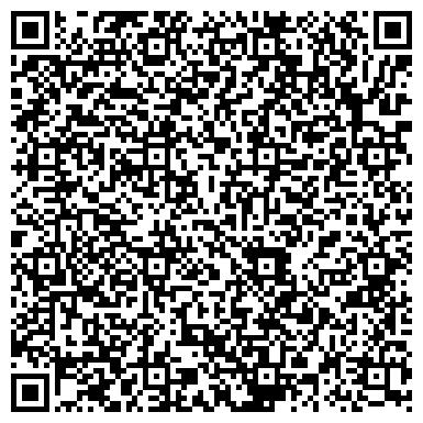 QR-код с контактной информацией организации КОМПЛЕКСНАЯ ШКОЛА ВЫСШЕГО СПОРТИВНОГО МАСТЕРСТВА ГУДО