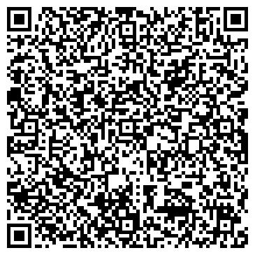 QR-код с контактной информацией организации МЕЖДУНАРОДНАЯ ШКОЛА ЯХТИНГА БЕЛЛАМЕР