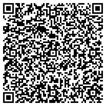 QR-код с контактной информацией организации ОЛИМПИЙСКИЕ НАДЕЖДЫ