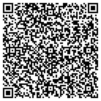QR-код с контактной информацией организации ПО ХОККЕЮ СКА СДЮШОР
