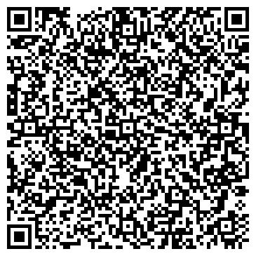 QR-код с контактной информацией организации ЗАО РОССИЙСКАЯ ШКОЛА БОЕВЫХ ИСКУССТВ