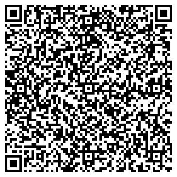 QR-код с контактной информацией организации ШКОЛА ВЫСШЕГО СПОРТИВНОГО МАСТЕРСТВА