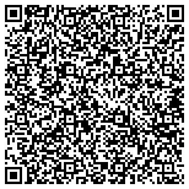QR-код с контактной информацией организации ПРОФЕССИОНАЛЬНЫЙ ТОРГОВЫЙ ЛИЦЕЙ САНКТ-ПЕТЕРБУРГ ГОУ НПО