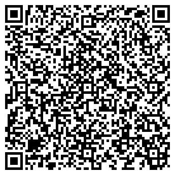 QR-код с контактной информацией организации ЛИЦЕЙ МОДЫ И ДИЗАЙНА