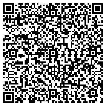 QR-код с контактной информацией организации ООО ГИПРОДРЕВ