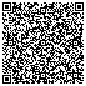 QR-код с контактной информацией организации КОМЕТА-1 ПК