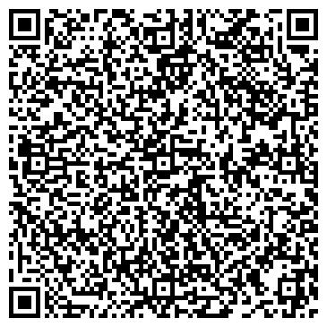 QR-код с контактной информацией организации НЕВА-ИНЖИНИРИНГ, ООО