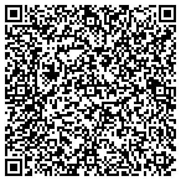 QR-код с контактной информацией организации ООО АРХИТЕКТУРНАЯ МАСТЕРСКАЯ ДУТОВОЙ М.И.