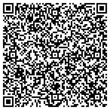 QR-код с контактной информацией организации АЛЕКСАНДРИЯ АРХИТЕКТУРНОЕ БЮРО