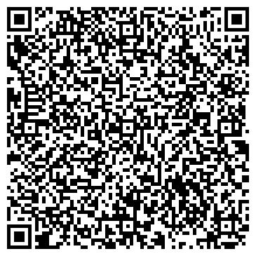 QR-код с контактной информацией организации ООО АРХИТЕКТУРНАЯ МАСТЕРСКАЯ АПОСТОЛА