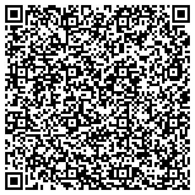 QR-код с контактной информацией организации АРХИТЕКТУРНАЯ МАСТЕРСКАЯ ЛИН М. Ф.