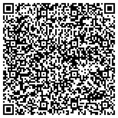 QR-код с контактной информацией организации АРХИТЕКТУРНАЯ МАСТЕРСКАЯ РОДЬКИНА А. А.