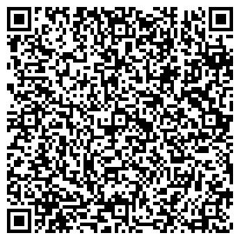 QR-код с контактной информацией организации КОНЫС КОМПАНИЯ