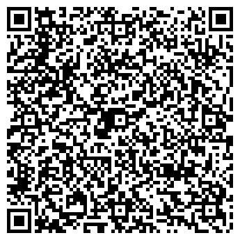 QR-код с контактной информацией организации ФРАНСУА МАНСАР, ЗАО