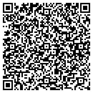QR-код с контактной информацией организации ЛЕД-МАРК