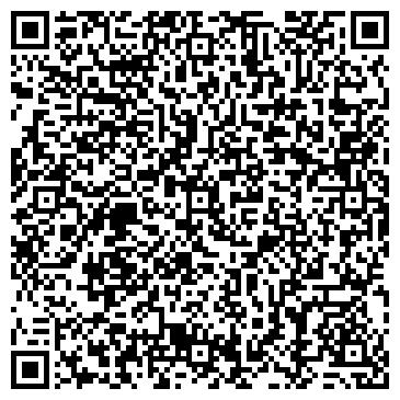 QR-код с контактной информацией организации КОСМОС ГОСТИНИЦА ОАО Г.АКТОБЕ, ТУРИСТ