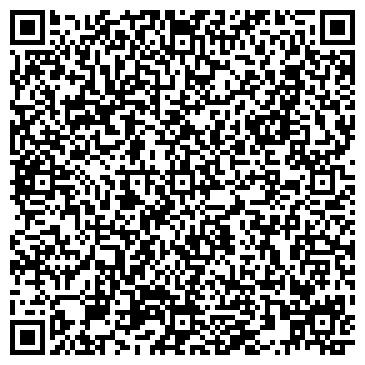 QR-код с контактной информацией организации ПЕТРОГРАДСКОГО РАЙОНА ОТДЕЛ ГИБДД