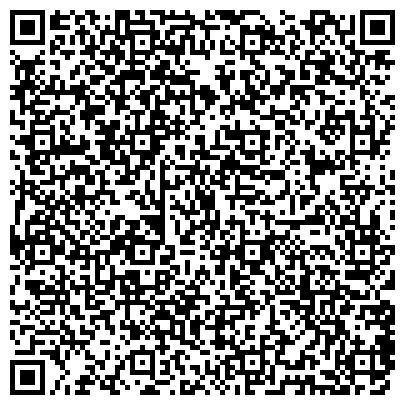 QR-код с контактной информацией организации ТЕРРИТОРИАЛЬНЫЙ ПУНКТ № 59 ОТДЕЛА УФМС РОССИИ ПО СПБ И ЛО