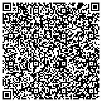 QR-код с контактной информацией организации ТЕРРИТОРИАЛЬНЫЙ ПУНКТ № 61 ОТДЕЛА УФМС РОССИИ ПО СПБ И ЛО