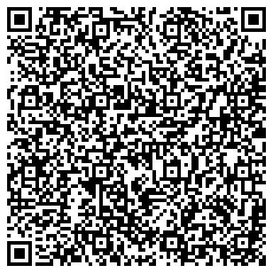 QR-код с контактной информацией организации ПЕТРОГРАДСКИЙ РАЙОН ОТДЕЛ ВНЕВЕДОМСТВЕННОЙ ОХРАНЫ