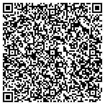 QR-код с контактной информацией организации ПЕТРОГРАДСКИЙ РАЙОН О/М № 43