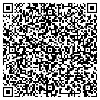 QR-код с контактной информацией организации РАДАР УПРАВЛЕНИЕ, ЗАО