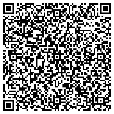 QR-код с контактной информацией организации ЦЕНТР ЭКОЛОГИЧЕСКОГО СОПРОВОЖДЕНИЯ, ООО