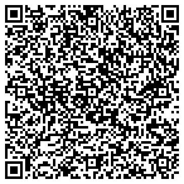 QR-код с контактной информацией организации ПЕТРОГРАДСКИЙ РАЙОН МО № 58