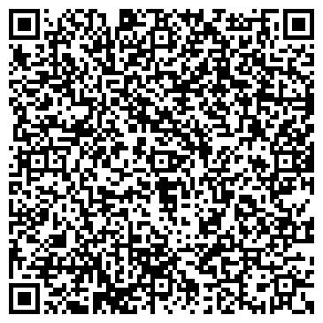QR-код с контактной информацией организации ПЕТРОГРАДСКИЙ РАЙОН МО КРОНВЕРКСКОЕ