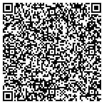 QR-код с контактной информацией организации ПЕТРОГРАДСКИЙ РАЙОН МО ОКРУГ ПЕТРОВСКИЙ