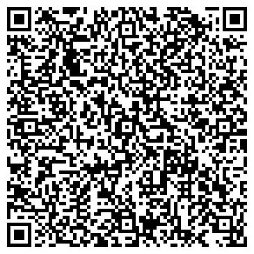 QR-код с контактной информацией организации ПЕТРОГРАДСКИЙ РАЙОН МО ЧКАЛОВСКОЕ