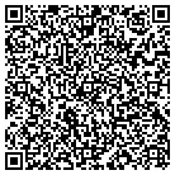 QR-код с контактной информацией организации ЗАО OLLY IT