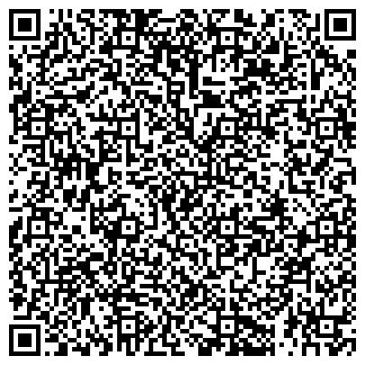 QR-код с контактной информацией организации СЕВЕРО-ЗАПАДНЫЙ ТЕЛЕКОМ ОАО ЛЕНИНГРАДСКИЙ ОБЛАСТНОЙ ФИЛИАЛ