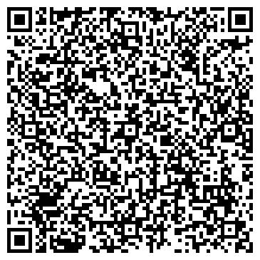 QR-код с контактной информацией организации ВАНДА САЛОН-ПАРИКМАХЕРСКАЯ