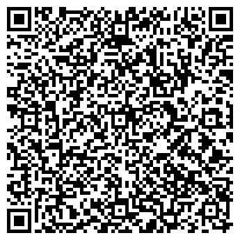 QR-код с контактной информацией организации ПЕТЕРГОФСКИЕ ЦИРЮЛЬНИКИ