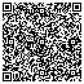 QR-код с контактной информацией организации СТЕЛЬ