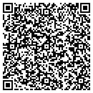 QR-код с контактной информацией организации ООО ЛИАНТА
