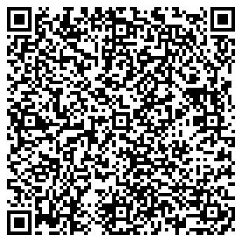 QR-код с контактной информацией организации НИКИФОРОВА, ЧП
