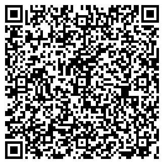 QR-код с контактной информацией организации ВАНАТ, ООО