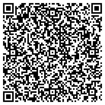 QR-код с контактной информацией организации ОКОННАЯ ВЕРФЬ, ООО