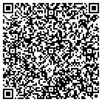 QR-код с контактной информацией организации АНТЕС ТЕРМО
