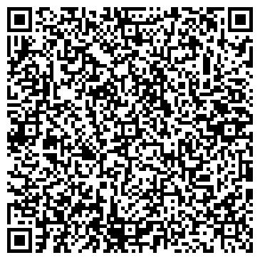 QR-код с контактной информацией организации ЗАО ПЕРВЫЕ ПЕТЕРГОФСКИЕ РЕСТАВРАЦИОННЫЕ МАСТЕРСКИЕ
