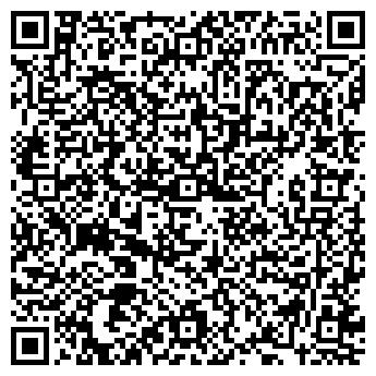 QR-код с контактной информацией организации ЛИЗИНГ-МОТОРС ФИЛИАЛ