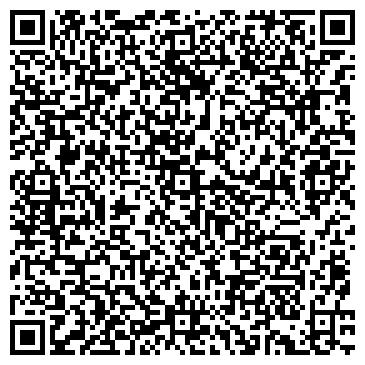 QR-код с контактной информацией организации ДВОРЦОВЫЙ РЕСТОРАН БОЛЬШАЯ ОРАНЖЕРЕЯ