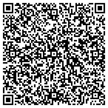 QR-код с контактной информацией организации СТУДИЯ ПРОФЕССИОНАЛЬНОЙ ЗВУКОЗАПИСИ
